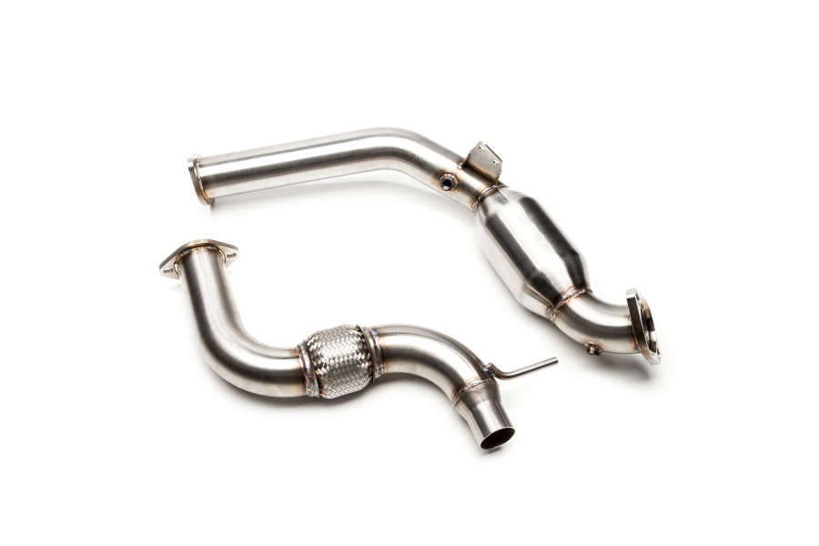 COBB Tuning Catted Downpipe - Ford Mustang Ecoboost 2015-2017