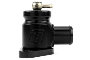 Turbosmart Recirculating Blow Off Valve Kompact Plumb Back Black ( Part Number:TBS TS-0203-1210)