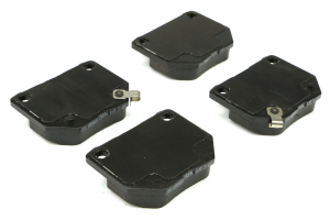 Stoptech Street Rear Brake Pads (Part Number: 308.04610)