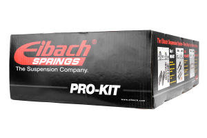 Eibach Pro-Kit Lowering Springs (Part Number: )