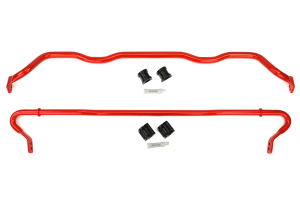 Eibach Sway Bar Kit Front Adjustable 25mm / Rear Adjustable 22mm (Part Number: )