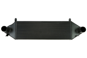 ETS Front Mount Intercooler Black - Ford Focus RS 2016 - 2018