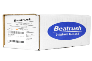 Beatrush Hard Top Center Strap ( Part Number:BEA S75081SHC)