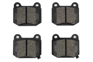 Cosworth Streetmaster Brake Pads Rear ( Part Number: CFS3008)