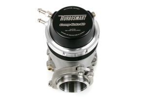 Turbosmart Comp-Gate40 Wastegate Black (Part Number: )
