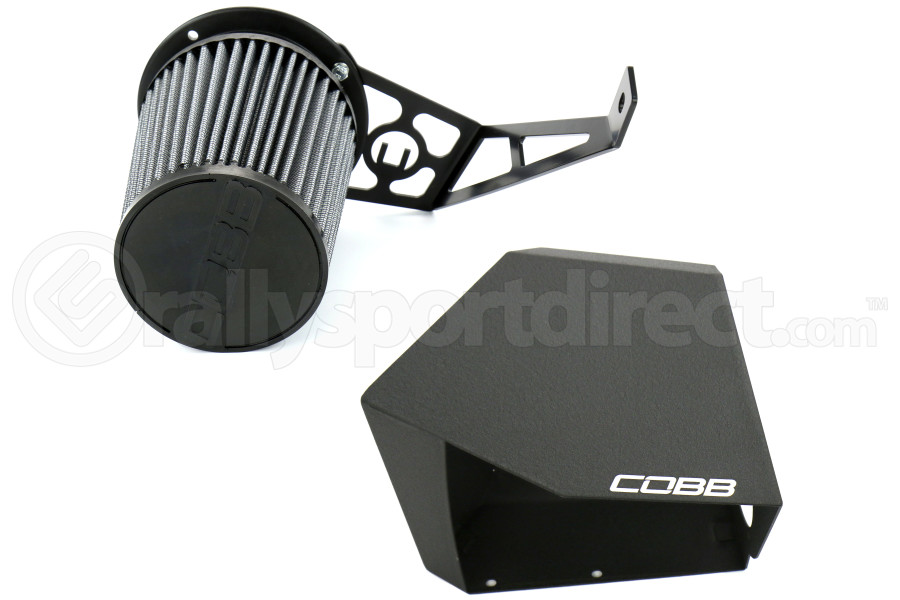 COBB Tuning SF Intake w/Airbox (Part Number:MIT00200IA)