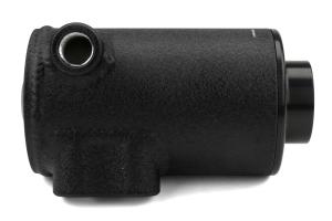 PERRIN Air Oil Separator Black Stock TMIC (Part Number: )