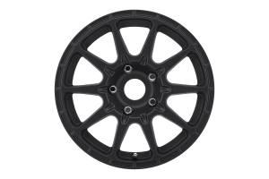 Method Race Wheels MR501 VT-SPEC 2 15x7 5x114.3 +48 Matte Black - Universal