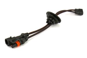 Morimoto H-Series H1 3800K FID Bulb - Universal