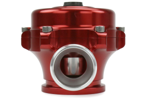 Tial QR Recirculating Blow Off Valve 10PSI Red ( Part Number:TIA QR.10R-1.34)
