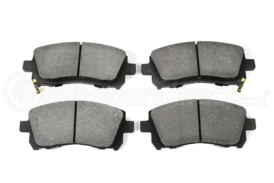 Stoptech Sport Front Brake Pads (Part Number:309.07210)