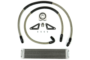 Process West Engine Oil Cooler - Subaru STI 2015+
