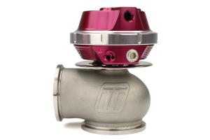 Turbosmart WG45 GenV Hyper-Gate 45mm 14psi Red - Universal