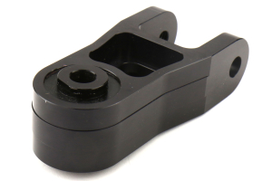 Boomba racing rear motor mount black ford st 2013 2018 for Focus st rear motor mount