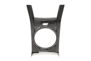 OLM LE Dry Carbon STI Shifter Cover - Subaru STI 2015-2017