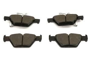 Stoptech PosiQuiet Ceramic Brake Pads Rear - Subaru Models (inc. 2015+ WRX w/ Eyesight)