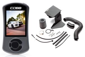 COBB Tuning Stage 1 + Big SF Power Package - Subaru WRX 2015+