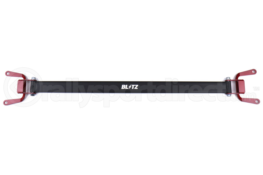 Blitz Rear Strut Tower Bar - Subaru Models (inc. WRX 2015 - 2020)