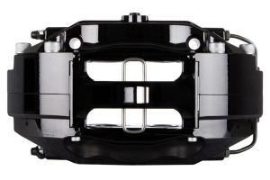 Stoptech ST-40 Big Brake Kit Front 355mm Black Zinc Slotted Roto2.5 RS (Part Number: )