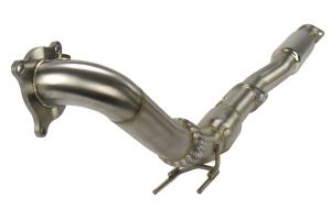 COBB Tuning Turboback Exhaust  - Volkswagen GTI (Mk6) 2010-2014