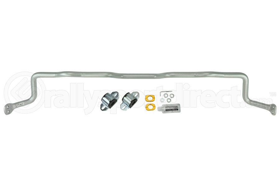 Whiteline Front Sway Bar 24mm Adjustable ( Part Number:WHI BSF41Z)
