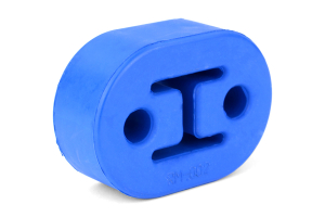 Cusco Exhaust Hanger 12MM Blue (Part Number: A160 RM002B)
