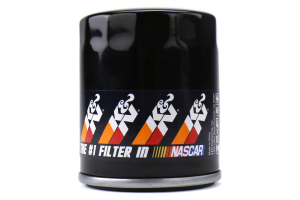 K&N Pro-Series Oil Filter PS-1010 - Subaru Models (inc. 2012+ Impreza / 2013+ Crosstrek)