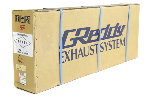 Greddy TR Downpipe ( Part Number:GRE 10169001)