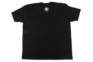 RallySport Direct 2015 WRX Black T-Shirt - Universal
