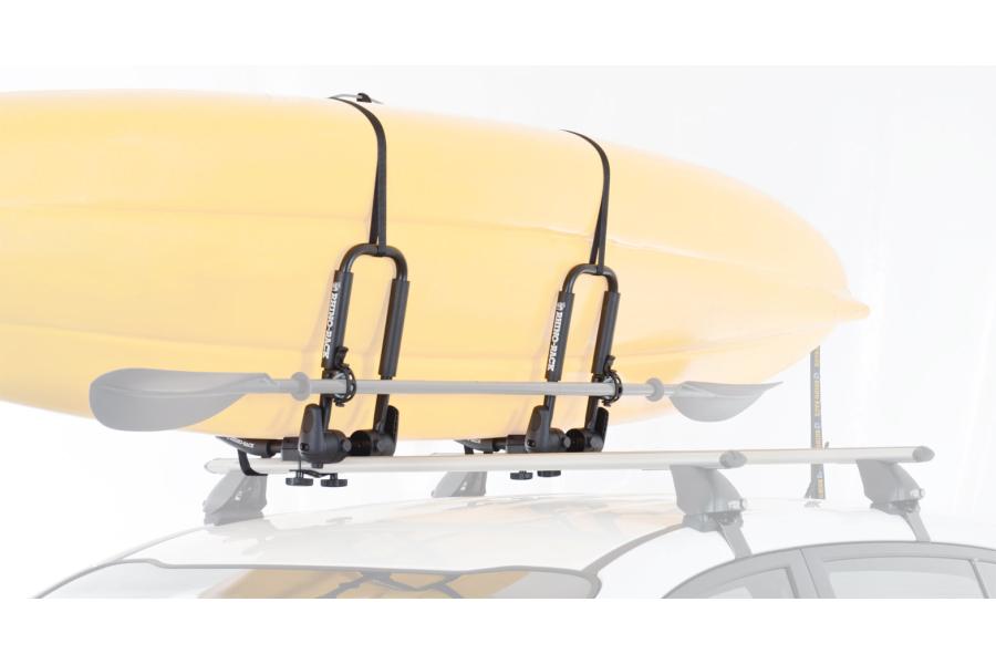 Rhino-Rack Folding J Style Kayak Carrier - Universal