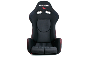 Bride Gias Carbon Back Reclinable Seat Low Cushion ( Part Number:BRD G12HMR)