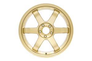 Volk TE37SL 18x10 +40 5x114.3 Gold - Universal