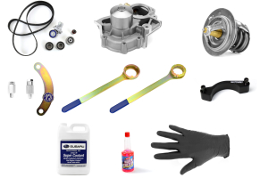 Easy Does It Timing Belt Kit ( Part Number:RSD 08TBTK-2)