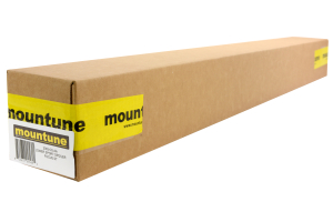 mountune Lower Sport Spoiler ( Part Number:MTN 2363-CS-AA)