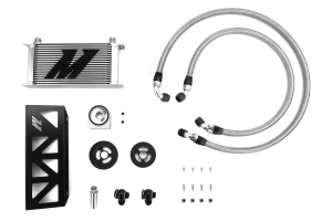 Mishimoto Oil Cooler Kit ( Part Number: MMOC-BRZ-13)
