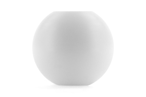 Cusco Shift Knob White M12x1.25 (Part Number: )