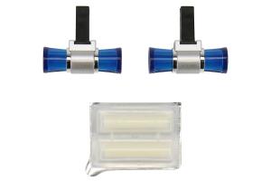 Eikosha Air Spencer Giga Luxdry Squash Air Freshener - Universal