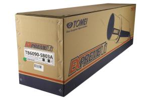 Tomei Expreme Ti Titanium Catback Exhaust Type 60S - Scion FR-S 2013-2016 / Subaru BRZ 2013+ / Toyota 86 2017+
