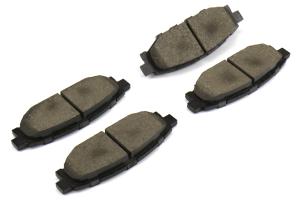 FactionFab F-Spec Rear Brake Pads (Part Number: )