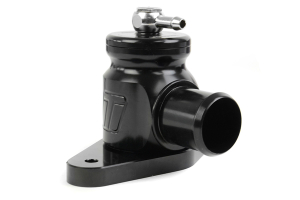 Turbosmart Recirculating Blow Off Valve Kompact Plumb Back Black ( Part Number:TBS TS-0203-1209)