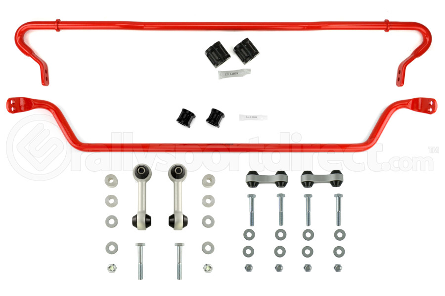 Sway Bar Upgrade Package (Part Number:15WRXSWAY)