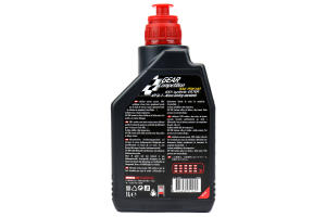 Motul Gear Competition 75W140 Synthetic Ester Based Gear Oil 1L (Part Number: )