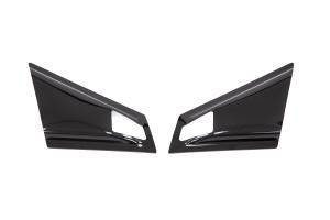 OLM Front Window Louver - Subaru WRX / STI 2015+