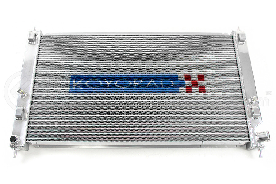 Koyo Aluminum Racing Radiator (Part Number:V2979)