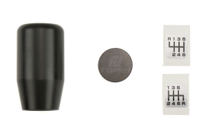 Tomei Type-S Duracon Shift Knob M12x1.25 (Part Number: )
