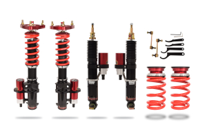 Pedders eXtreme XA Remote Canister Coilover Kit - Ford Mustang 2015+