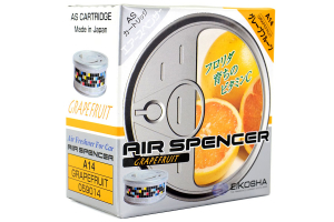Eikosha Air Spencer AS Cartridge Grapefruit Air Freshener ( Part Number:ASP 59014)