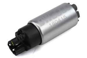 DeatschWerks DW300C Series Compact Fuel Pump w/ Install Kit - BMW 325i 1988 - 1991 / M3 1988 - 1991