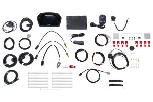 Defi Sports Display w Advance Control Unit and Sensors - Universal