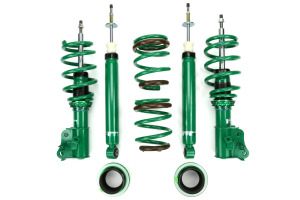 Tein Street Advance Z Coilovers ( Part Number: GSB14-9UAS2)